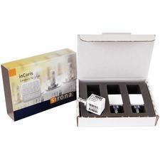 inCoris TZI for inLab® Zirconia Blocks – Full Contour, Translucent