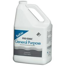 Pro-Sonic™ Ultrasonic General Purpose Cleaner, 1 Gallon