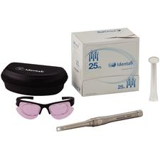 Identafi® Oral Mucosal Visual Enhancement System, Complete Unit