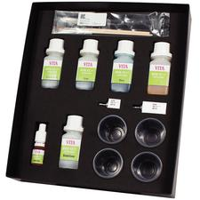 VITA Zirconia YZ® HT Shade Liquid Starter Kit