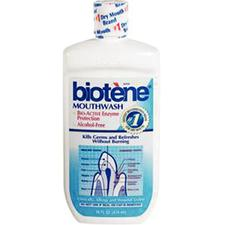 Biotene® Mouthwash – 16 oz Bottle, 1/Pkg