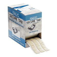 Patterson® Snug Secure Tab Bitewings, 300/Box