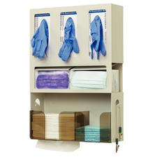 Patterson® Infection Protection Organizer