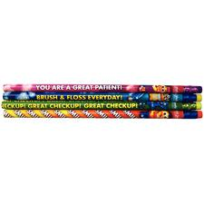 "Licensed Pencils By The Gross, 7-1/2"", 144/Pkg"