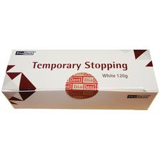 Temporary Stopping – 120 g