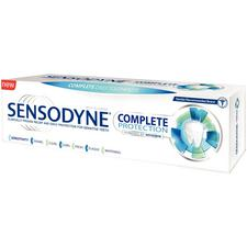 Sensodyne® Complete Protection Toothpaste – 3.4 oz Tube, 1/Pkg