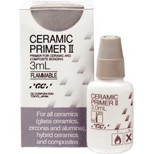 Ceramic Primer II, 3 ml