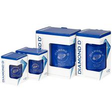 Diamond D® Ultra Impact Dental Acrylic, Powder and Liquid Kits