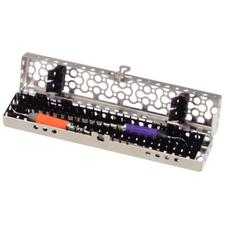 """Cassettes Infinity Series™ IMS® – Cassette pour pièce à main/insert ultrasonique petite taille, 8"""" x 1,25"""" x 1,5"""""""