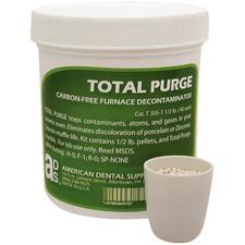 Total Purge® Carbon-Free Furnace Decontaminator Kit