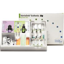 Variolink® Esthetic Luting Cement Light Curing (LC) System Kit