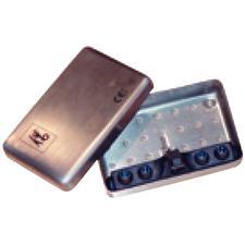 Cassette de stérilisation DIAGNOdent™ sans disque standard