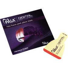 Pala® Digital Dentures – Tracer,10/Pkg
