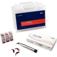 SonicFill™ 2 Single-Fill™ Bulk Composite System Value Kit