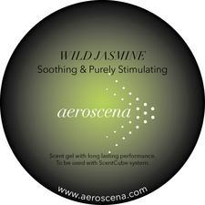 ScentGels™ Cartridges, Wild Jasmine
