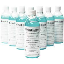 Mint-A-Kleen® Dental Unit Waterline and Bottle Cleaner