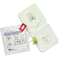 Pedi-Padz® II – électrodes