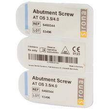 Abutment Screws – Astra Tech, 2/Pkg