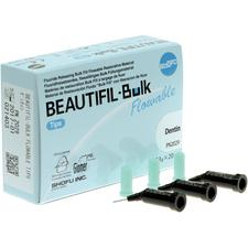 BEAUTIFIL® Bulk Flowable Tips – 0.23 g Tips, 20/Pkg