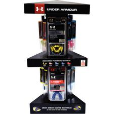 Under Armour® Mouthguard Display Tree Kit
