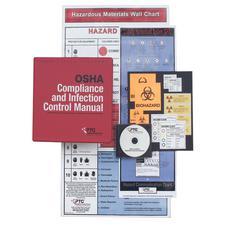 OSHA Compliance and Infection Control Program