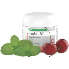ProJel-20 Topical Anesthetic