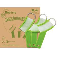 BeeSure True Impression 3-in-1 Bite Trays, 36/Pkg