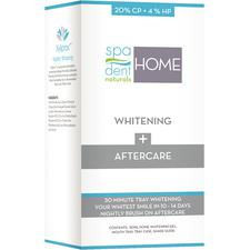 Naturals Home Whitening and Aftercare Kit, 5 Kits/Pkg