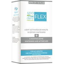 Naturals Flex™ In Office Whitening System