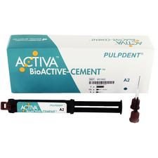 ACTIVA™ BioActive Cement, Single Pack