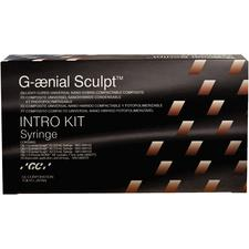 G-aenial™ Sculpt Universal Composite Introductory Kit