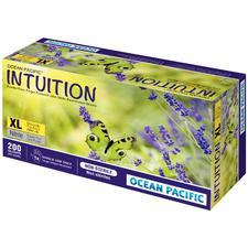 Gants en nitrile non poudrés Intuition®, 200/boîte