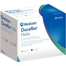 Duraflor® Halo – 5% Sodium Fluoride Varnish – Unit Dose