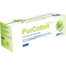 Aurelia PurCotton™ Nonwoven Sponges