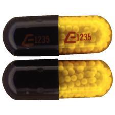 Nitroglycerin Extended-Release Capsules – 6.5 mg Strength, NDC 00904-0644-60, 100/Pkg