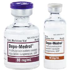 Depo-Medrol® Injection
