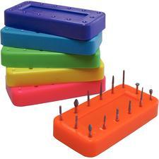 Magnetic Bur Blocks