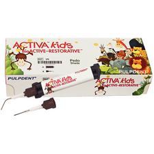 Activa™ Kids BioACTIVE-RESTORATIVE™ Syringe Refill, Pedo Shade