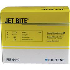 Jet Bite microSystem™ Bite Registration Material – 25 ml Cartridge, 4-Pack