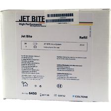 Jet Bite microSystem™ Bite Registration Material – 25 ml Cartridge, Bulk Refill