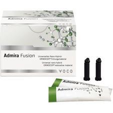 Admira® Fusions Universal Nano ORMOCER Caps – 0.2 g, 15/Pkg