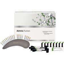Admira® Fusions Universal Nano ORMOCER Syringe Kit