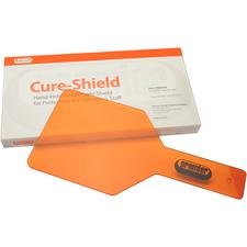 Cure-Shield Hand-Held Visible Light Shield