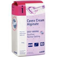 Cavex Cream Alginate, 500 g Bag