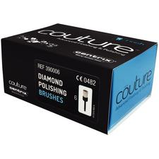 Couture™ Diamond Polishing Brush – 6/Pkg
