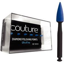 Couture™ Diamond Polishers – UltraFine Grit, 6/Pkg
