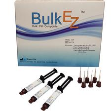 Bulk EZ™ Bulk Fill Composite, Trial Kit