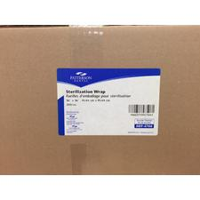 Emballages de stérilisation Patterson®