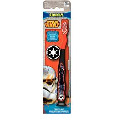 Star Wars™ Children's Travel Toothbrush, 12/Pkg