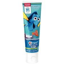 Crest® PRO-HEALTH™ Stages™ Kid's Dory and Nemo Toothpaste – 4.2 oz Tube, Bubblegum, 6/Pkg
